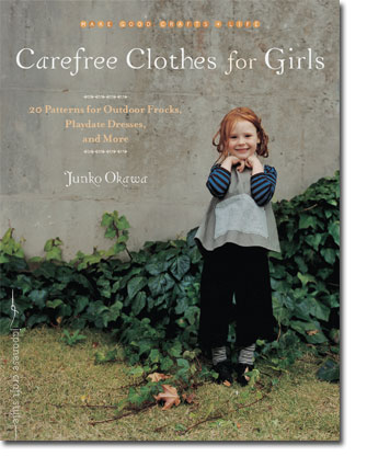 Care Free Clothes for Girls